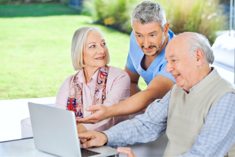 The Importance of Finding a Good In-Home Care Provider