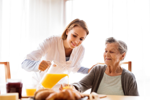 Quality and Efficient 24 Hour Care for Your Elderly Loved Ones