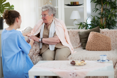 Long-Term Care: Is This for Your Loved One?