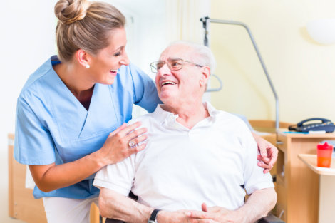Personalized In-Home Care for Every Senior's Need