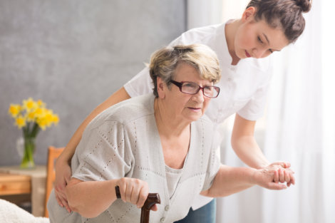 The Importance of In-Home Skilled Nurses for Seniors