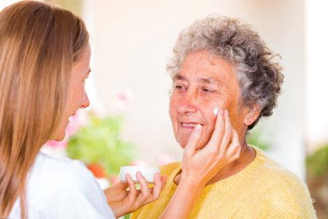 Sun-Safety Tips for Seniors