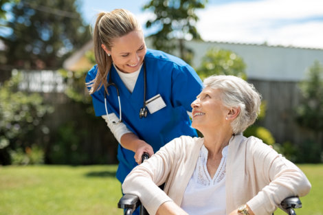 Why Skilled Nursing Services are Ideal