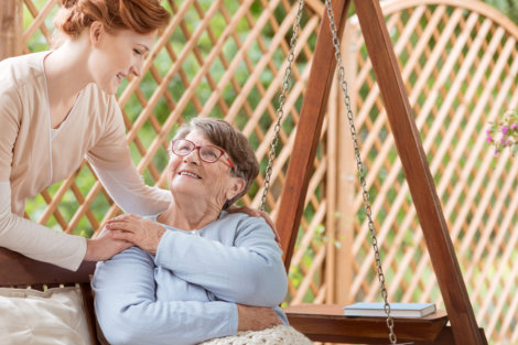Why Respite Care Is Essential for Seniors