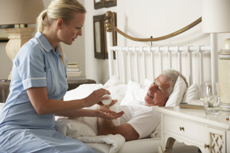 How Home Health Care Helps Avoid Poison Exposure
