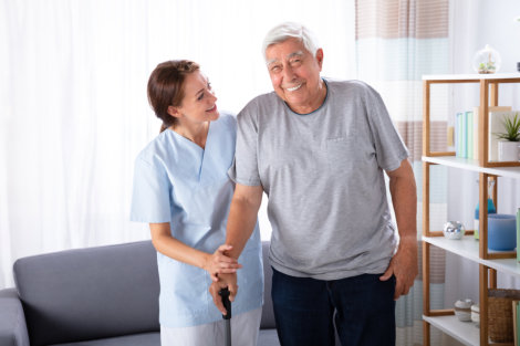 Why You Should Prefer Home Health Care