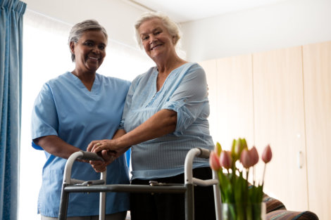 The Value Nurses Bring to Home Health Care