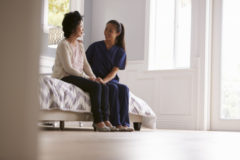 Effectively Addressing Dementia Care Needs