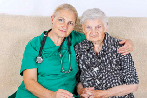 Meeting Care Needs Through Skilled Nursing