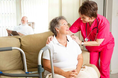 How Respite Care Can Help Family Caregivers